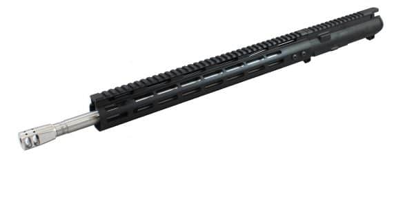 18 Inch Stainless Marksman Upper - 5.56-5777