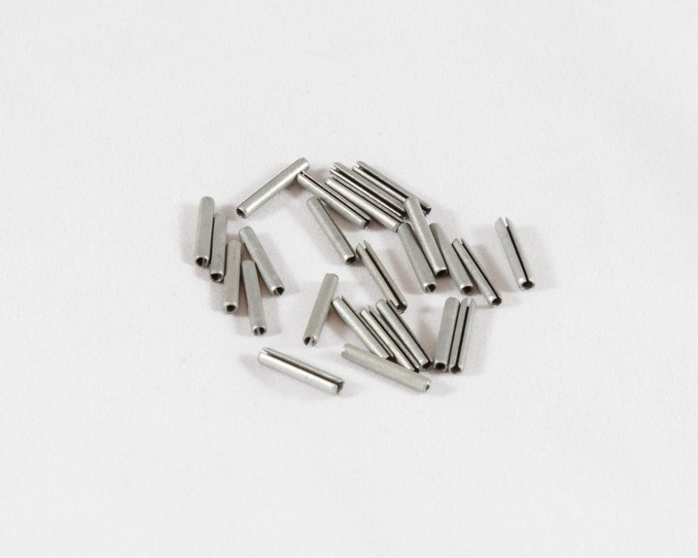 Roll Pins Builder Pack-8155