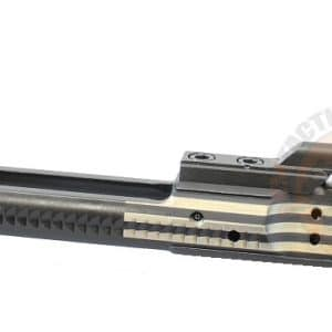 American Flag Engraved Bolt Carrier Group-0
