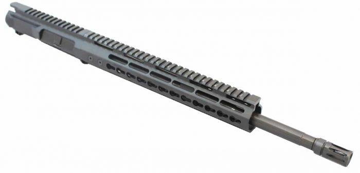 16 Inch BIllet Upper (Multi Caliber)-0