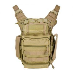 First Responders Utility Bag - Tan-0