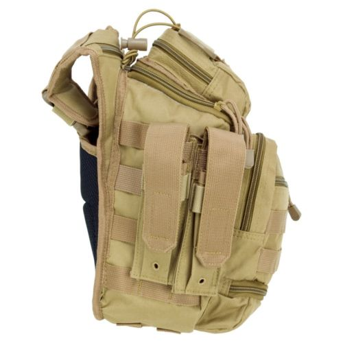 First Responders Utility Bag - Tan-10984