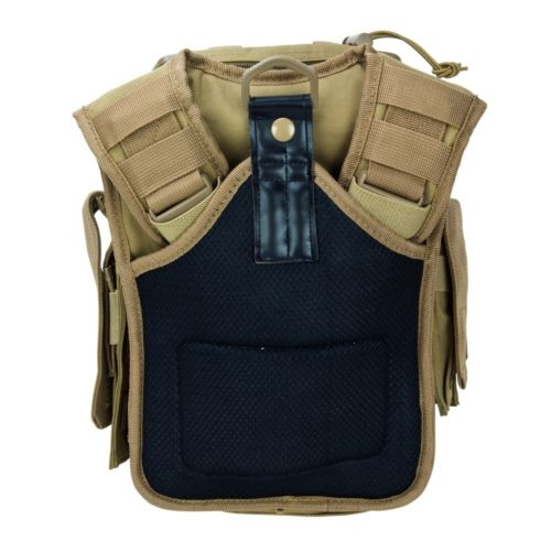 First Responders Utility Bag - Tan-10985