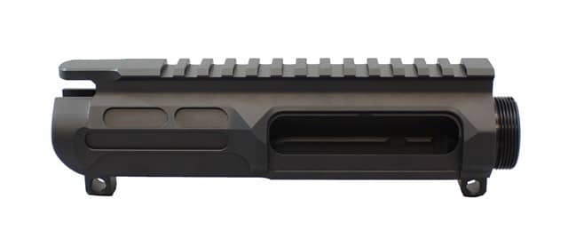 KM Tactical Gen 2 Billet AR 15 Upper Receiver-0