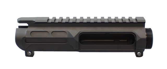 KM Tactical Gen 2 Billet AR 15 Upper Receiver-0