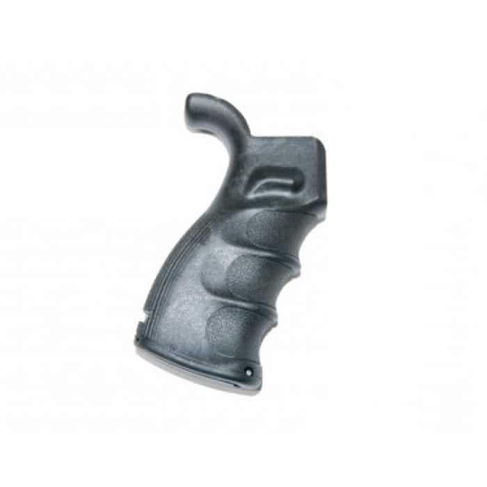 Black DMR Pistol Grip-0