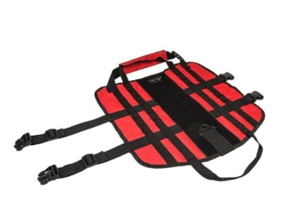 K9 Tactical Molle Vest-10853