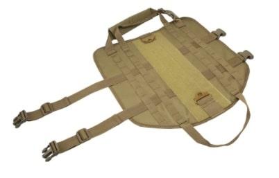K9 Tactical Molle Vest-10851