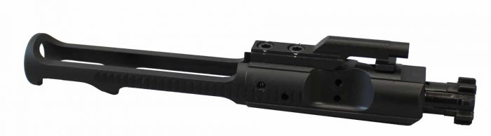 Low Mass Nitride 5.56 Bolt Carrier Group BCG-0