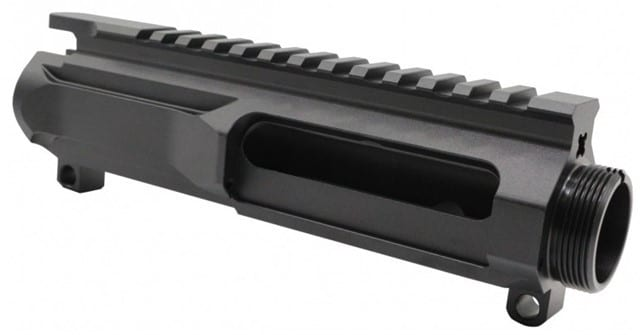 KM Tactical Billet AR 15 Upper Receiver-0