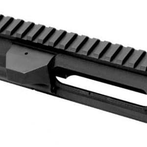 Stripped Billet 308 Low Rise Receiver-0
