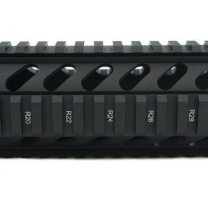 7 Inch Free Floating Quad Rail-0
