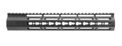 9 Inch Keymod Rail-0