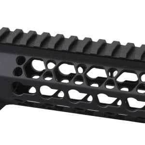 KM Tactical 7 Inch Keymod Rail-0