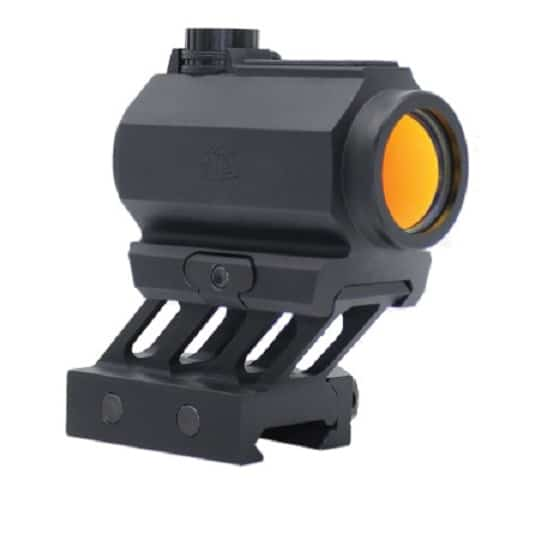 Raith Red Dot Sight-0