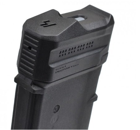 Strike Industries Enhanced Magazine Plate - E.M.P+5-11117