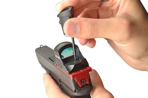 Strike Industries Glock Grip Plug-11056