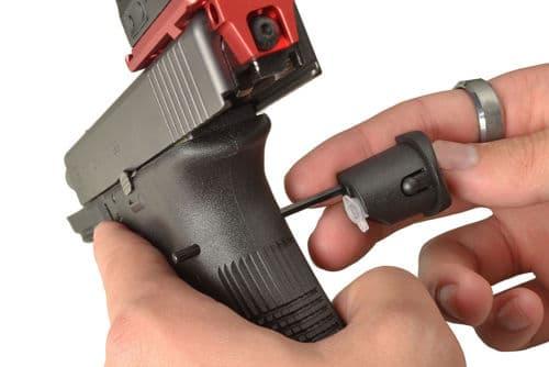 Strike Industries Glock Grip Plug-11057