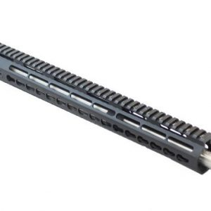 18 Inch Stainless Complete Billet Upper 5.56/223-0