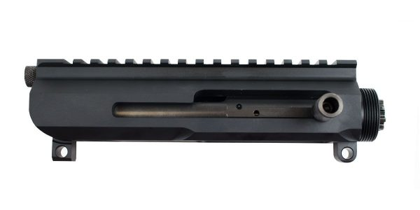 Side Charging AR 15 Upper and 5.56 Bolt Carrier Group-0