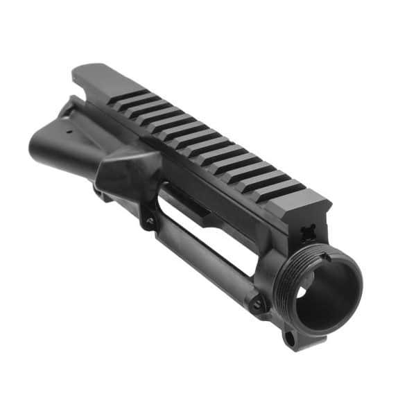 Stripped AR 15 Upper Receiver-0