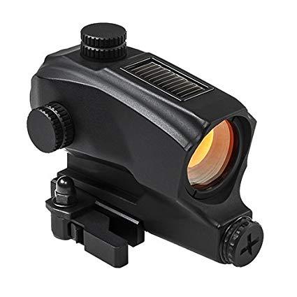 VISM SPD Solar Reflex Sight-0