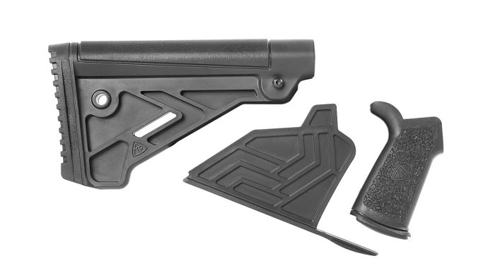 Trinity Force Bravo Featureless Stock Set-0
