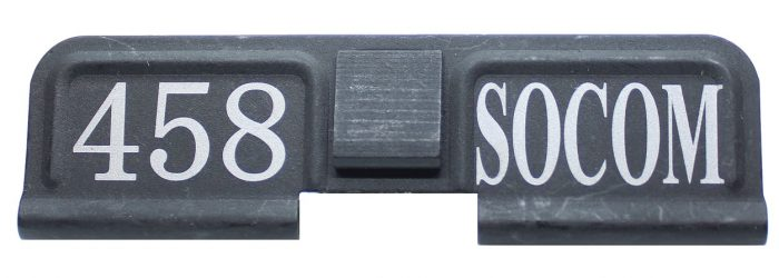 458 Socom Engraved Dust Cover-0