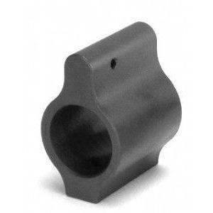 .625 Aluminum Gas Block-0
