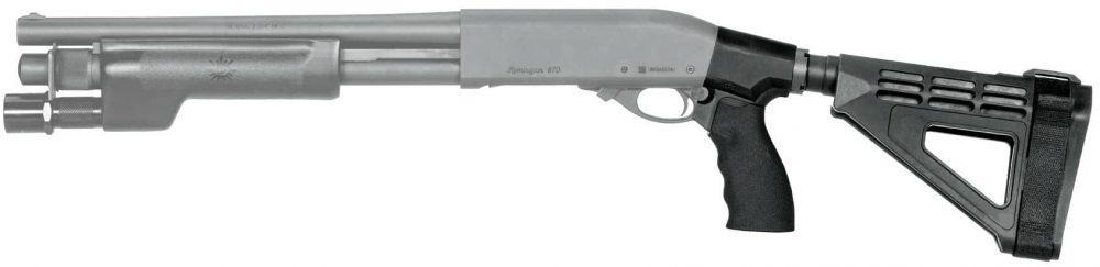 SB Tactical TAC14-SBM4 Brace KM Tactical