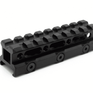1 Inch 8 Slot Riser KM Tactical