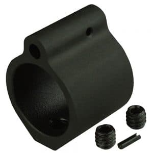 .936 Low Profile Gas Block -0