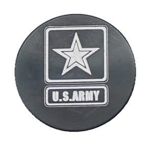 Army Oversized Magazine Button-0