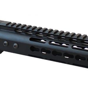 10.5 Inch Tax Time Upper KM Tactical Ar 15 Pistol SBR AR