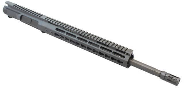 16 Inch 7.62x39 Complete Upper-0