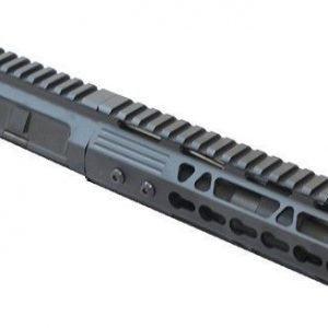 Black Friday Unassembled 7.5 Inch Upper KM Tactical AR 15
