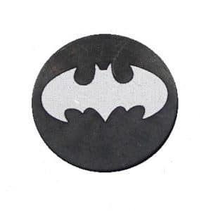 Batman Oversized Magazine Button-0
