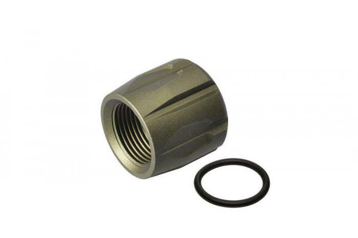Strike Industries Enhanced Barrel Thread Protector V2 for Rifles-0