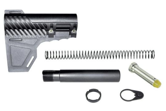 Pistol Stabilizing Brace Assembly-0