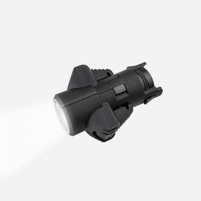 CAA MCKFL Integral Front Flashlight for MCK-0
