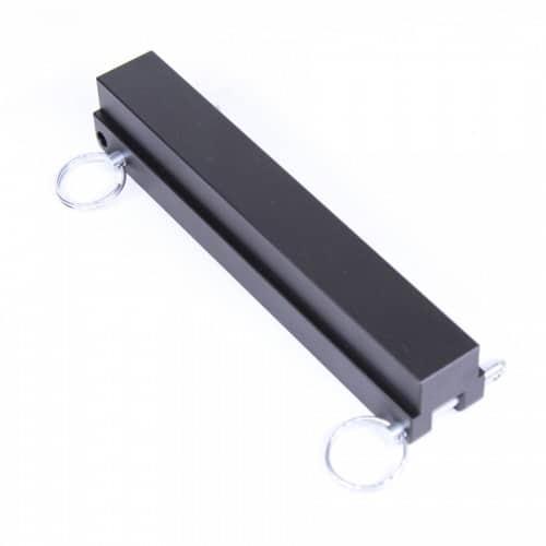 Aluminum Upper Vise Block-0