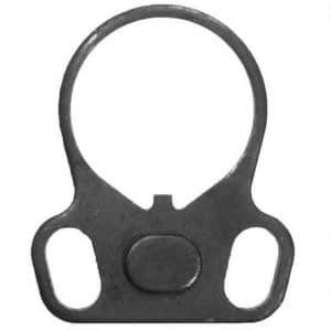 Ambedixtrous Sling Loop End Plate KM Tactical AR15 AR308 Sling AMBI