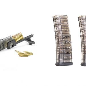 ETS AR 15 Speed Loader Combo with Coupled AR 15 Magazines-0