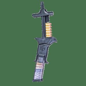 ETS Gen II Universal Pistol Mag Loader 9MM & .40 S&W-0