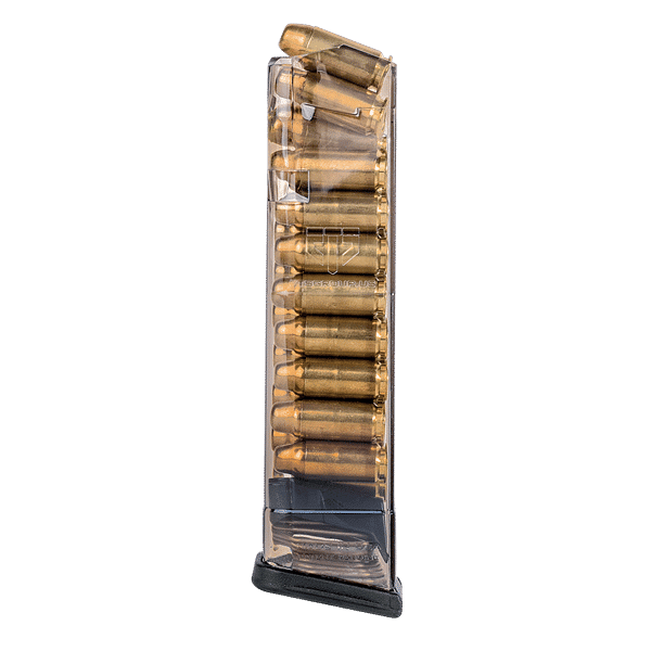 ETS Glock 22 - 140 Competition Mag (19 Round .40)-0