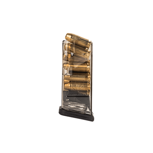 ETS 9 round mag - .40 Caliber, fits Glock 27-0