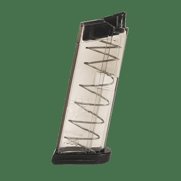 ETS 7 round mag - .380 Caliber, fits Glock 42-11841
