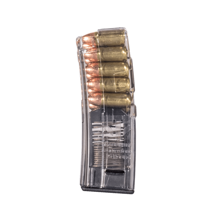 HK MP5 9mm 10 Round Magazine-0