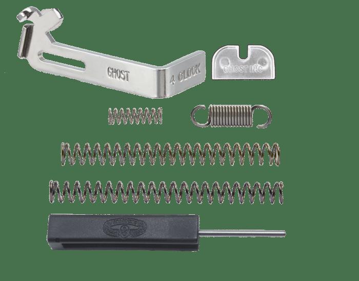 Ghost Inc Pro 3.3 Complete Installation Tool Kit Gen 1-5 (W/ Enhanced Tool)-0