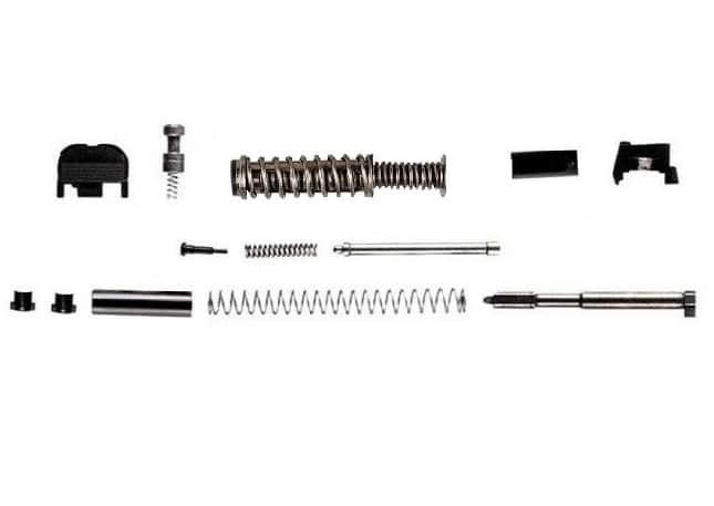 Glock 27 Upper Parts Kit-0